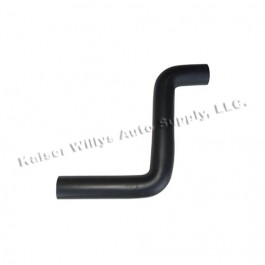 Fuel (Gas) Tank Vent Hose Fits  70-75 CJ-5, 6