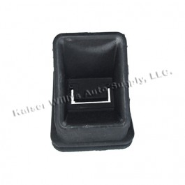 Rubber Clutch Fork Boot (3