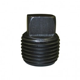 Steering Knuckle Fill Plug (2 required) Fits 41-71 Jeep & Willys with Dana 25/27 front axle