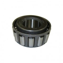 Front Wheel Bearing Cone (outer) Fits  46-55 Jeepster, Station Wagon with Planar Suspension
