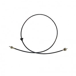 Speedometer Cable, 69 Inch  Fits  77-86 CJ with Manual Transmission