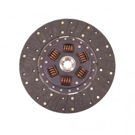 Clutch Friction Disc in 10.50