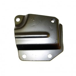 Steering Box Mount Tie Plate  Fits  76-86 CJ