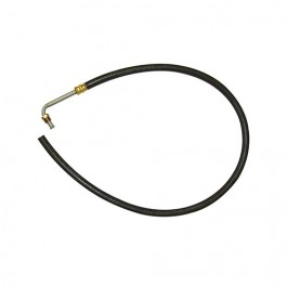 Power Steering Return Hose from Gear Box to Pump  Fits  76-79 CJ with 6 or 8 Cylinder