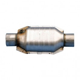 Catalytic Converter  Fits  76-78 CJ with 6 Cylinder