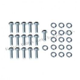 Steering Knuckle Seal Kit Hardware Kit Fits  41-71 Jeep & Willys