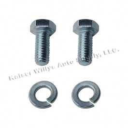 Oil Float Support to Oil Pan Hardware Kit Fits 41-71 Jeep & Willys
