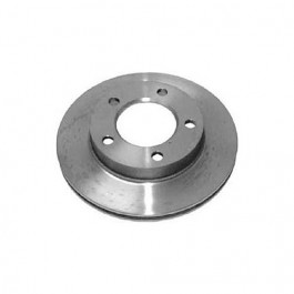 Front Brake Rotor, 7/8 Inch Thick Rotor  Fits  78-86 CJ