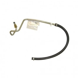 Power Steering Return Hose from Gear Box to Pump  Fits  80-86 CJ with 6 Cylinder