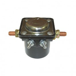 Starter Solenoid  Fits  80-86 CJ with 6 or 8 Cylinders for Automatic Transmission