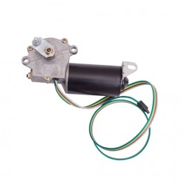 Wiper Motor with 4 Wire Plug  Fits  83-86 CJ