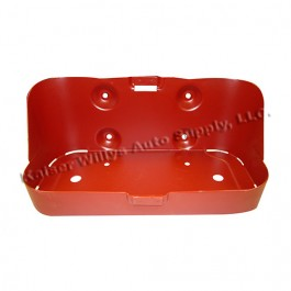 Jerry Can Carrier  Fits  41-71 Jeep