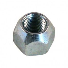 Wheel to Hub Bolt Lug Nut (Right Hand Thread)  Fits  41-71 Jeep & Willys