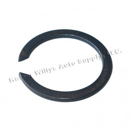 Transmission Input & Main Shaft Snap Ring (2 required) Fits 41-45 MB, GPW with T-84 Transmission