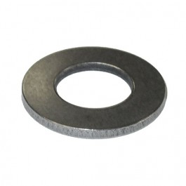 Front Axle Shaft Nut Washer (2 required) Fits 41-71 Willys & Jeep with Front Dana 25