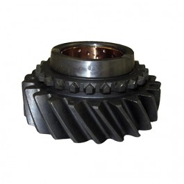 Transmission 2nd Speed Gear  Fits  41-45 MB, GPW with T-84 Transmssion