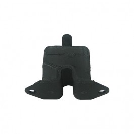 Rear Transmission Mount Insulator Fits : 48-51 Jeepster