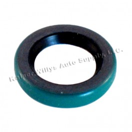 Transmission Shift Linkage Oil Seal  Fits  46-55 Jeepster, Station Wagon with T-96 Transmission