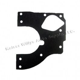 New Replacement Engine Plate Gasket Fits : 46-71 Jeep & Willys