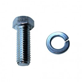 Timing Gear to Camshaft Hardware Kit Fits  46-53 Jeep & Willys with 4-134 L engine