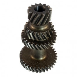 Transmission Countershaft Cluster Gear  Fits  46-55 Jeepster, Station Wagon with T-96 transmission