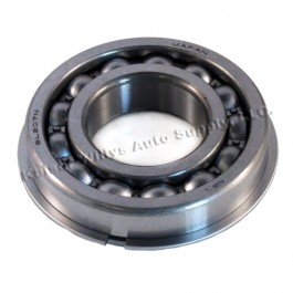 Transmission Main Drive Gear Front Bearing (double groove)  Fits  46-55 Jeepster, Station Wagon with T-96 Transmission