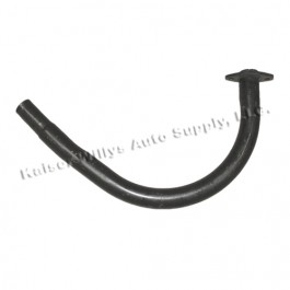 New Exhaust Manifold Pipe (front)  Fits  46-71 CJ-2A, 3A, 3B, 5