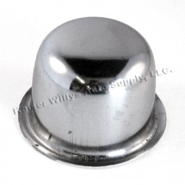 Wheel Hub Dust Cover  Fits  41-71 Jeep & Willys
