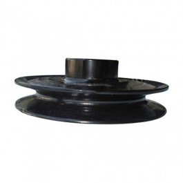 Single Groove Crankshaft Pulley Fits  41-71 Jeep & Willys with 4-134 engine