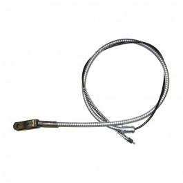 Emergency Rear Hand Brake Cable (59