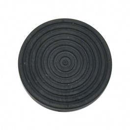 Clutch & Brake Pedal Rubber Pad (2 required per vehicle) Fits  46-64 Truck, Station Wagon, Jeepster