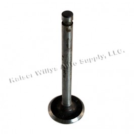 New Replacement Intake Valve  Fits  50-55 Station Wagon, Jeepster with 6-161 L engine