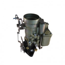 Show Quality Rebuilt Carter Carburetor  Fits  41-53 MB, GPW, CJ-2A, 3A