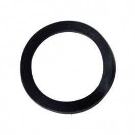 New Parking Light Gasket (one mounting hole style Fits 50-51 Truck, Station Wagon, Jeepster