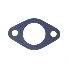 Replacement Carburetor Base Gasket Fits : 41-53 MB, GPW, CJ-2A, 3A