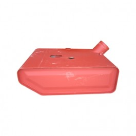 Steel Fuel (gas) Tank  Fits  50-52 M38