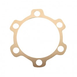 Drive Flange Gasket  Fits  76-86 CJ  with Front Dana 30