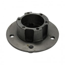 Front Axle Wheel Hub  Fits  41-64 Jeep & Willys with Dana 25 front & 27 rear