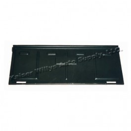 Replacement Steel Tailgate (Less