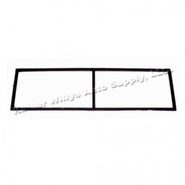 Replacement Steel Inner Windshield Frame  Fits  46-49 CJ-2A