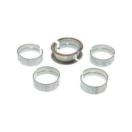 Main Bearing Set in .010 Inch o.s.  Fits  83-86 CJ with 2.5L 4 Cylinder