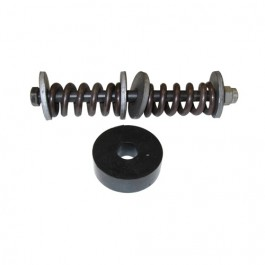 Rear of Cab Mount Spring & Bolt Kit Fits  47-64 Truck