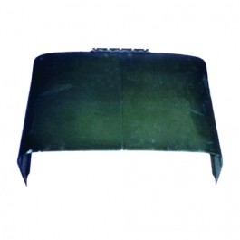 Steel Hood  Fits  53-64 CJ-3B