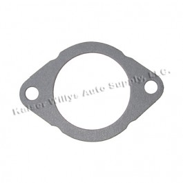 Thermostat Housing Gasket  Fits 54-64 Truck, Station Wagon with 6-226 engine