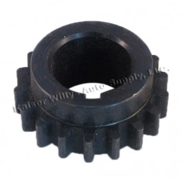 Replacement Crankshaft Timing Sprocket  Fits  54-57 Truck, Station Wagon with 6-226 engine