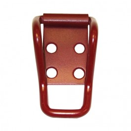 Rear Axe Clamp Fits  50-52 M38