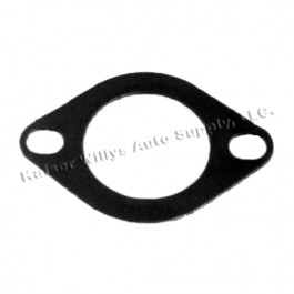 New Exhaust Pipe to Manifold Gasket  Fits  54-64 Truck, Station Wagon with 6-226 engine