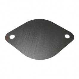 Heater Port Cover Plate (2 required) Fits 50-66 M38, M38A1