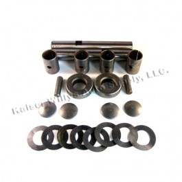 Steering King Pin Bearing Kit for Both Sides  Fits  49-62 Truck, Staton Wagon with I-Beam Suspension
