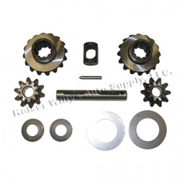 Differential Spider Gear Set  Fits  45-71 Jeep & Willys with Dana 41/44 in 10 spline